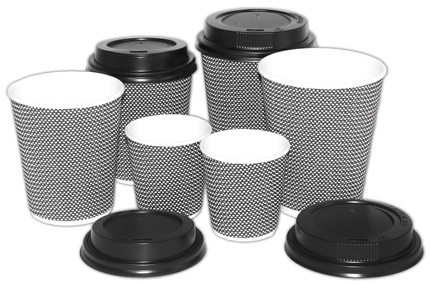 Corrugated Coffee Cups