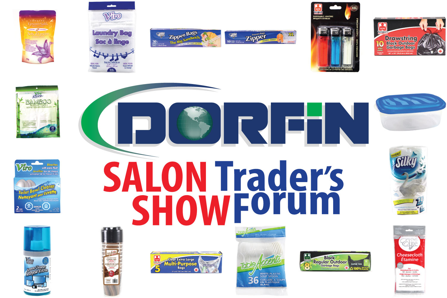 Salon Traders Forum Show 2017