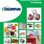 Industrial Products + Packaging