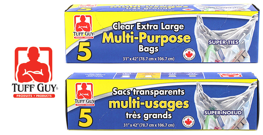 Multi Purpose Bags Sacs Usage